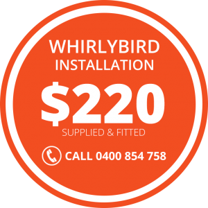 whirly bird special