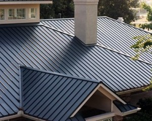 Metal Roofing Perth