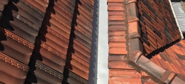 restoring roof in perth