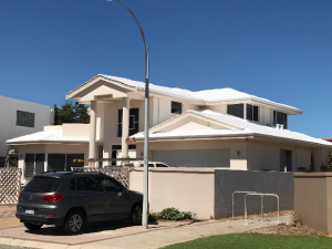 Colorbond roofing Australia
