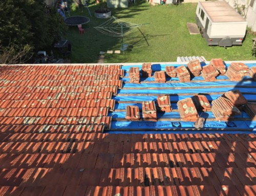 The Importance of Repairing a Damaged Roof