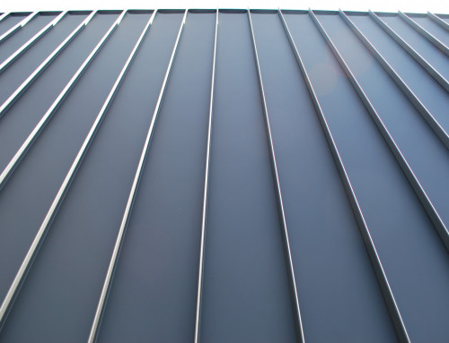 Colorbond Roofing Colours