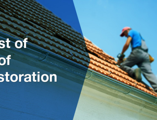 How Much Does a Roof Restoration Cost in Perth?